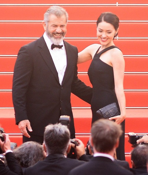 Rosalind Ross Pregnant: Mel Gibson Baby News - Ninth Child On The Way With 26 Year-Old Girlfriend