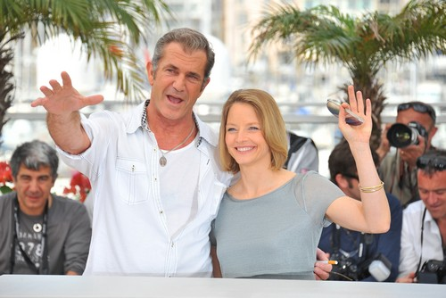 Alexandra Hedison Resents Mel Gibson: He's The Biological Father of Jodie Foster's Boys?