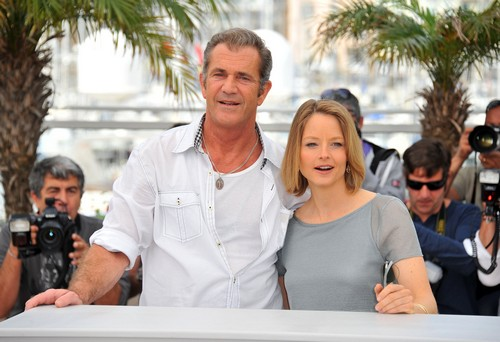 Jodie Foster and Alexandra Hedison Fighting Over Mel Gibson?