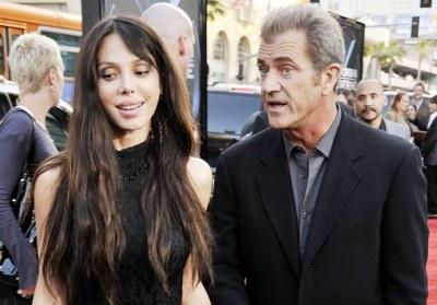 Oksana Grigorieva & Me Gibson Fight Over Lucia's Inheritance