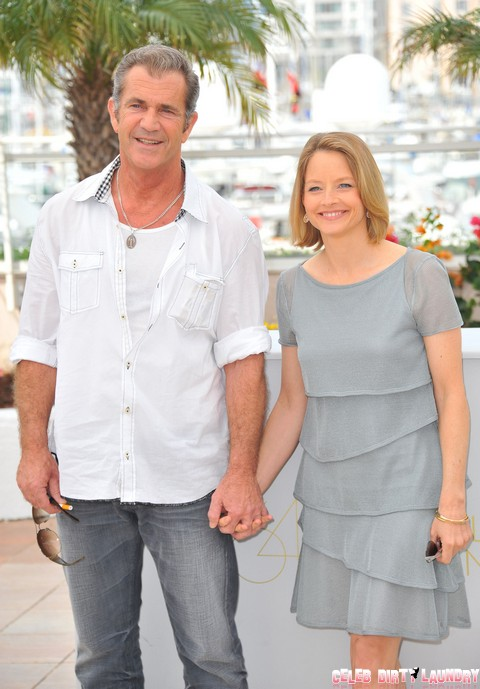Is Mel Gibson The Father Of Jodie Foster's Children – Mystery Sperm Doner? (Video)
