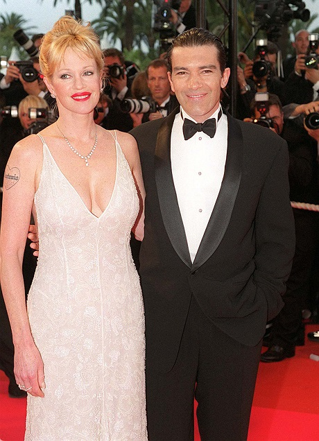 Melanie Griffith And Antonio Banderas Divorce: Constant Cheating Drove Them Apart - Mel Finally Had Enough!