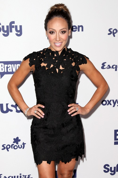 Dina Manzo, Melissa Gorga, Fight Over Jacquline Laurita: Dina Quitting Real Housewives of New Jersey