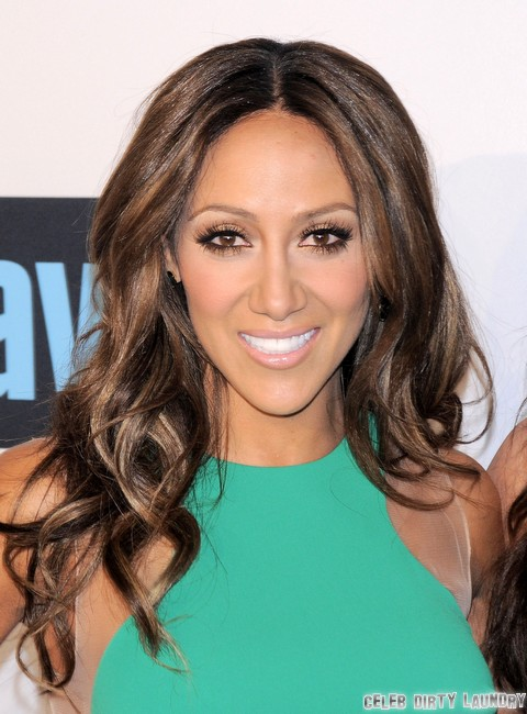 RHONJ's Melissa Gorga Busted By Police In New Jersey
