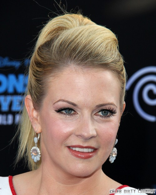 Melissa Joan Hart and Ryan Reynolds Hookup - Reveals Details of Sexual Encounter to Blake Lively