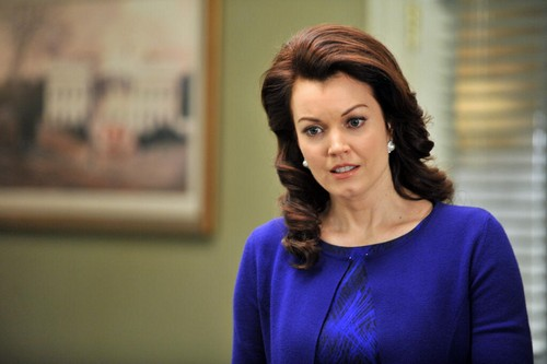 Scandal Spoilers: Who Is The Real Father Of First Lady Mellie Grant's Children, President Fitz Or His Father?