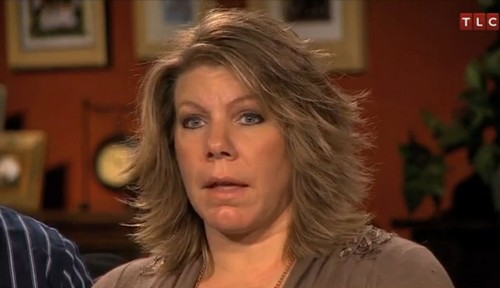 Sister Wives Meri Brown Admits to Being Jealous Of New Wife - Now She Wants A Second Husband!