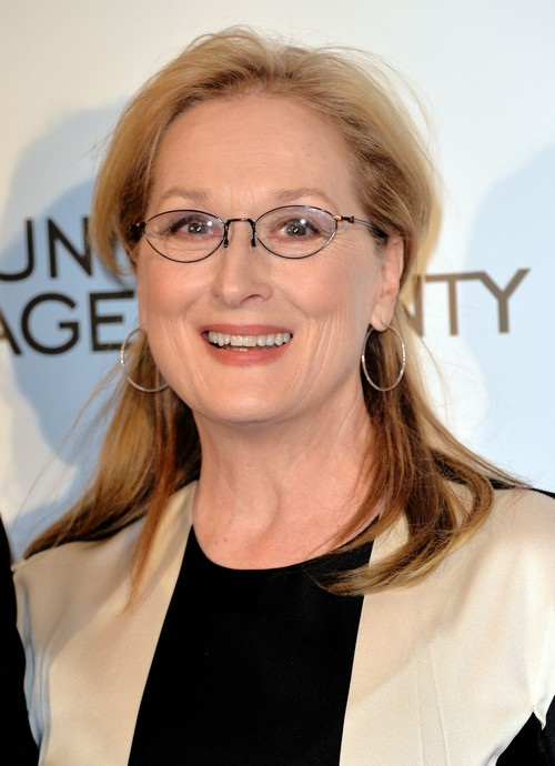 Meryl Streep And Husband Don Gummer's Marriage Threatened By Rumors of Meryl's Cheating With Jack Nicholson?