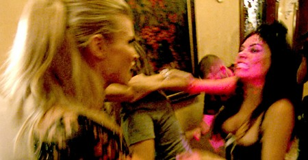 See The Real Housewives of Miami Fist Fight – Joanna Krupa and Adrianna De Moura (Video)
