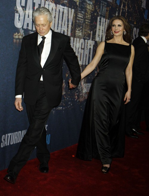 Michael Douglas And Catherine Zeta-Jones Divorce: Demands Catherine Give Up Career, Move To Bermuda Or Marriage Is Over