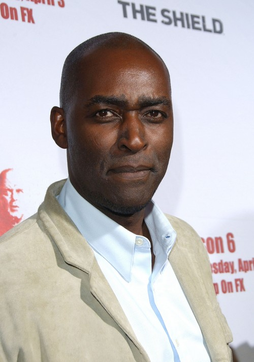 'Shield' Actor Michael Jace History of Domestic Violence and Abuse - Used To Hurt Wife Prior to Killing Her