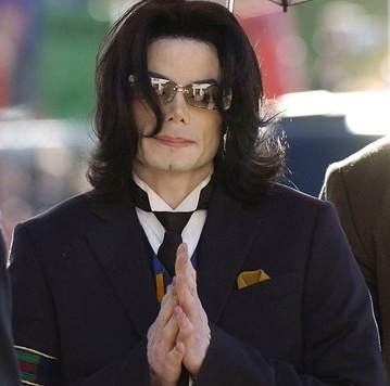 The Prosecution Rested Its Case in the Michael Jackson Case Today