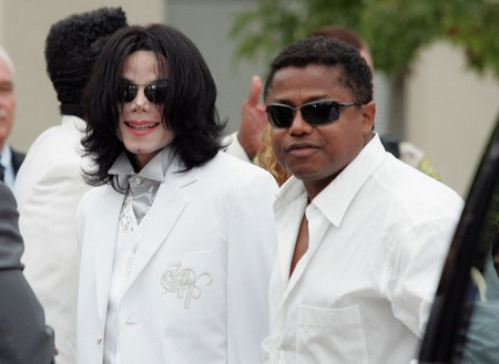 Jermaine And Randy Jackson Scheme To Steal Michael Jackson's Money