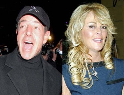 Michael Lohan Bashes Ex-Wife Dina... And He Is Right!