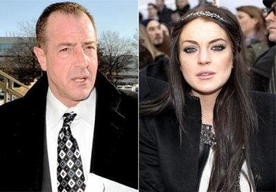 Michael Lohan Has Song Written For Lindsay