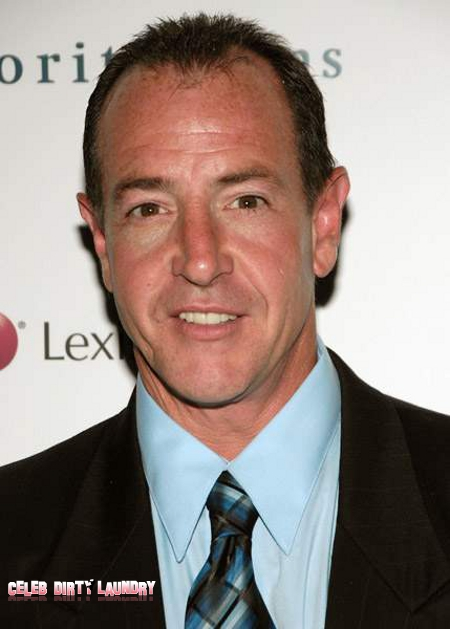Hear Michael Lohan Say Lindsay Lohan Was On Drugs During SNL Performance (Audio)