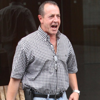 Michael Lohan Is Prepared To Drop His Planned Conservatorship Order