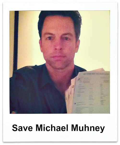 The Young and the Restless Michael Muhney Firing Cost 500,000 Viewers According To Latest Numbers