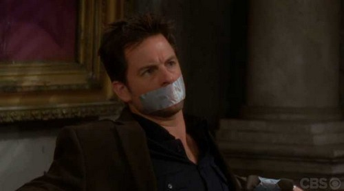 Michael Muhney Hints On Twitter: Moving to General Hospital and Adam Newman Better Dead on The Young and the Restless?