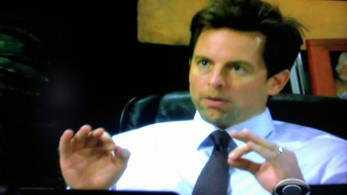 The Young and the Restless Spoilers: Michael Muhney - Adam Newman Casting Update - Cameron Mathison, Trevor St. John or Another Actor?