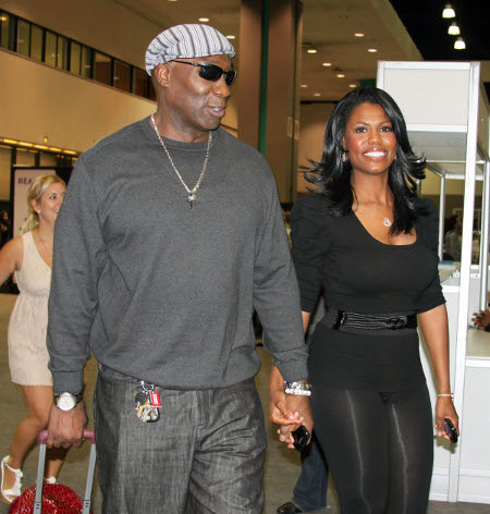 Michael Clarke Duncan's Girlfriend Omarosa Manigault-Stallworth: The Impact of Death
