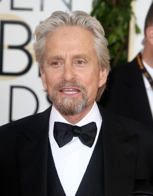 Catherine Zeta-Jones Lays Down the Law For Michael Douglas - Cheating Forbidden!