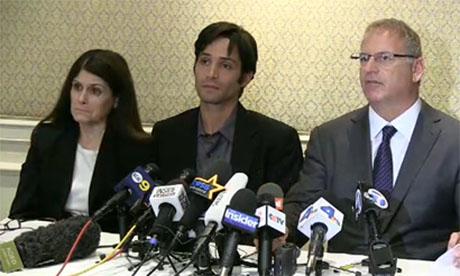 Michael Egan's New Lawsuits Allege Garth Ancier, David Neuman and Gary Goddard Sexually Abused Him - New Development!