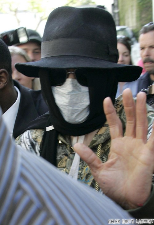Michael Jackson Sued by James Safechuck For Sexual Molestation