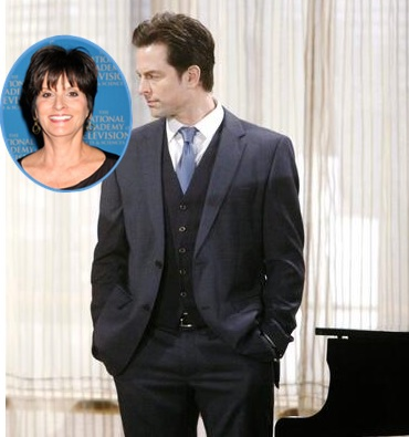 The Young and the Restless Recasting Michael Muhney's Adam Newman: Jill Farren Phelps' Sneaky Auditions Since Last Autumn