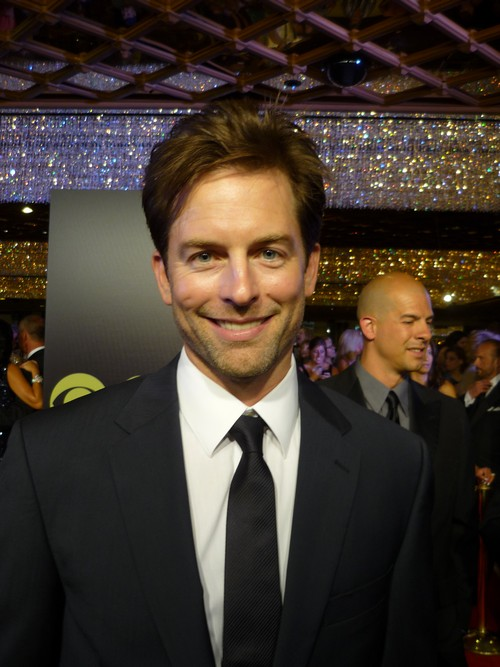 Michael Muhney Speaks Out - Thanks Fans For Support On Twitter – Headed To Another Soap Opera?