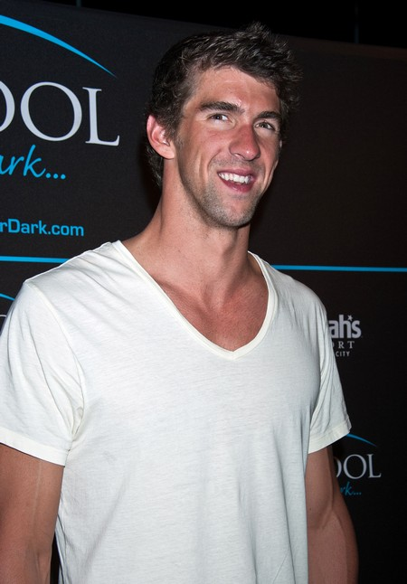 Not Michael Phelps' Last Olympics!