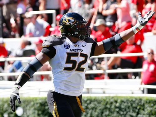 Michael Sam Gay NFL Prospect Faces Backlash and Hate From Former Player