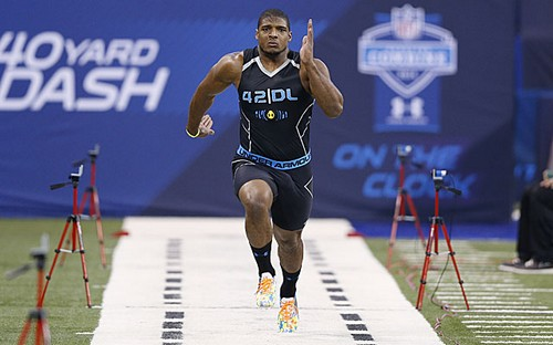 Michael Sam Full Frontal Nude Selfie Pic: Naked Photo Reported Fake