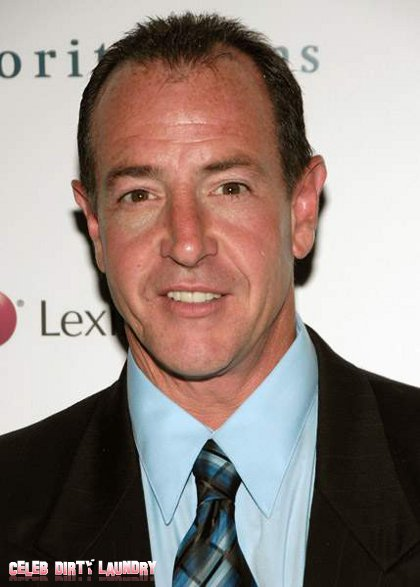 CDL Exclusive Interview With Lindsay Lohan's Father, Michael Lohan: 'Rehabilitation Is A Process'