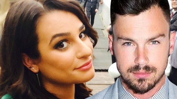 Lea Michele Dating Male Prostitute Matthew Paetz (PHOTOS)