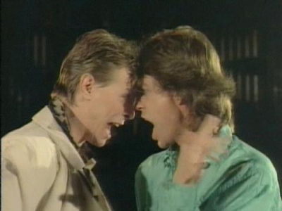 Mick Jagger And David Bowie Had A Kinky Gay Relationship, Claims New Book