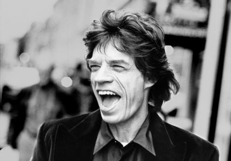 Mick Jagger To Produce Upcoming Elvis Presley Biopic