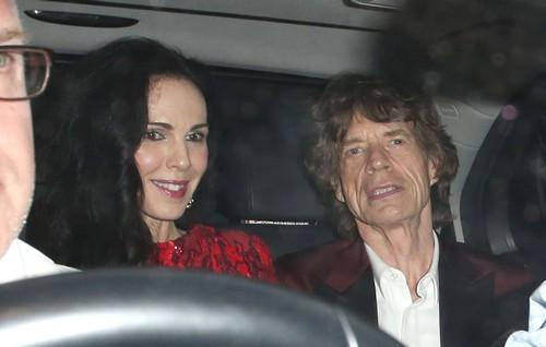 L'Wren Scott's Suicide: Why Did Mick Jagger's Girlfriend Kill Herself?