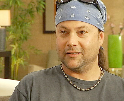 Alice in Chains' Mike Starr's Memorial To Be Held At Space Needle