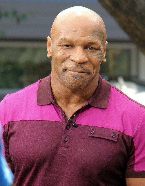Mike Tyson's Wife Kiki Tyson Claims Mike's Mistress is Trying to Kill her Family!