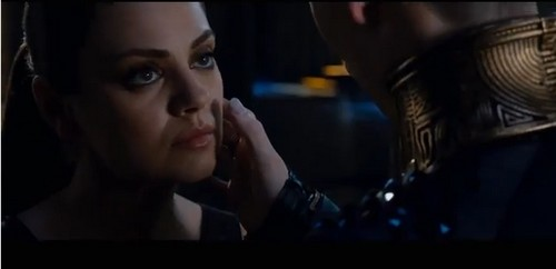 Jupiter Ascending with Mila Kunis and Channing Tatum Trailer Review (VIDEO)