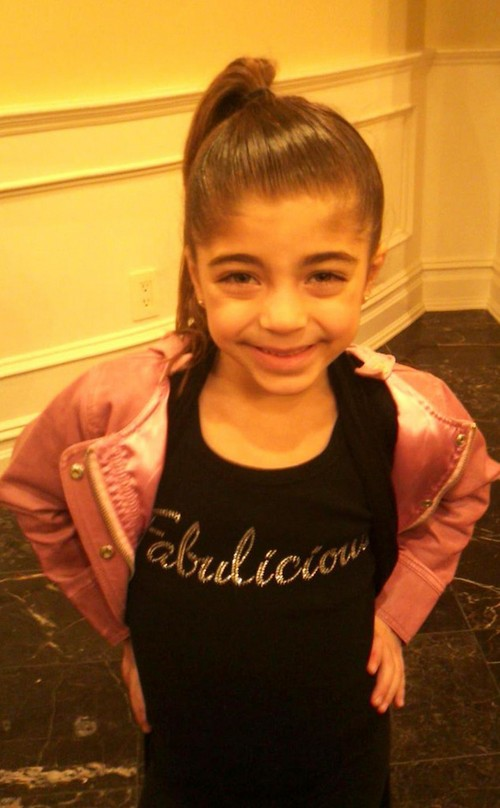 Teresa Giudice's Daughter Milania To Get RHONJ Spinoff Reality TV Show?
