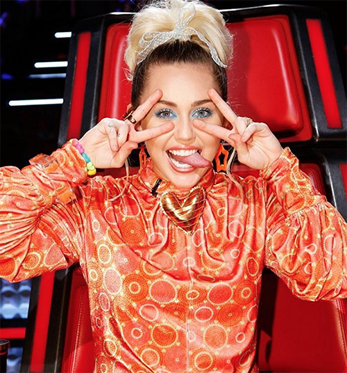 Gwen Stefani Shuts Out Miley Cyrus From 'The Voice' Season 13: Makes Diva Demand To Secure Position As Sole Woman Coach?