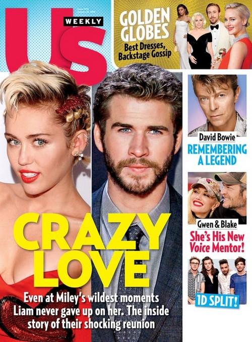 Miley Cyrus Planning Summer Wedding: Liam Hemsworth Birthday Engagement?