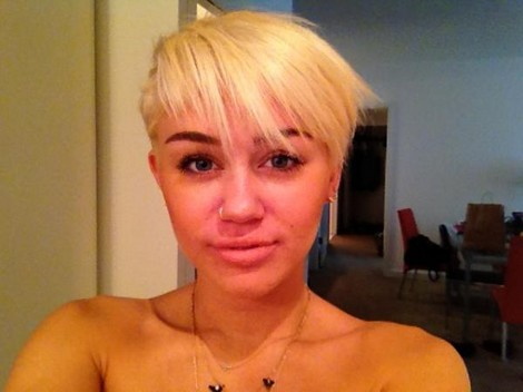 Miley Cyrus Is An Attention Vampire – She Can't Live Without You