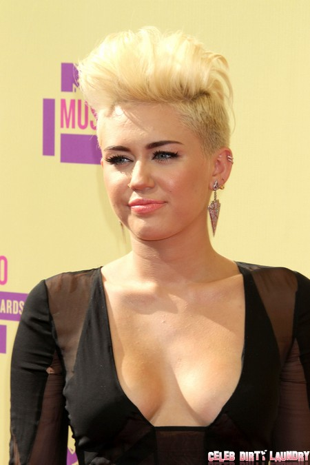 Miley Cyrus Arrest Imminent – Nightclub Fight Criminal Battery Suspect
