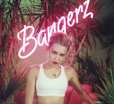 Miley Cyrus Claims Her Scandalous, Twerking Self's Here To Stay: That's Just Me, She Says!