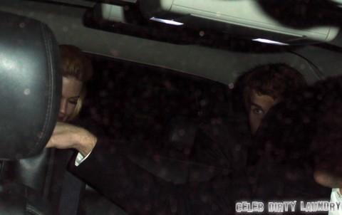 Miley Cyrus Furious Over Liam Hemsworth's Secret Affair With January Jones! (PHOTO)
