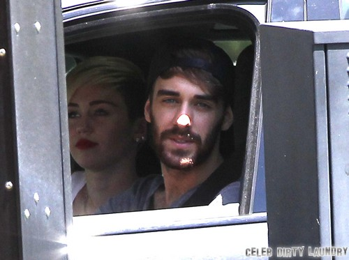 Billy Ray and Tish Cyrus Reconcile At Lunch After Miley Cyrus Forbids Divorce!