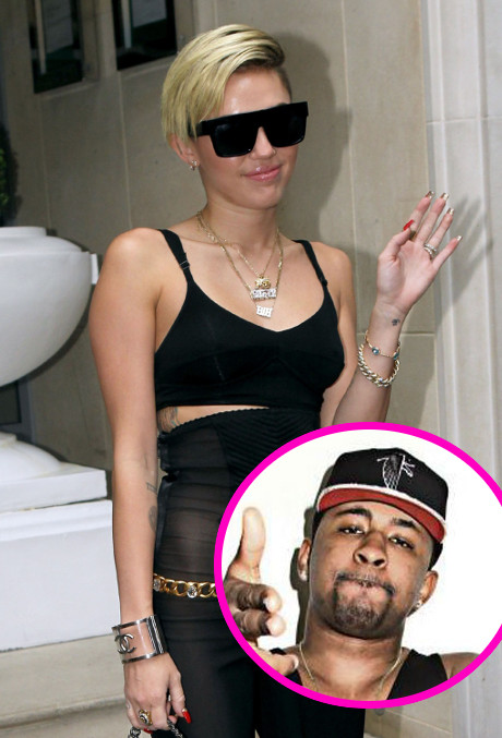 Miley Cyrus' Sexual Romps with Producer Mike Will Made It Prove She's Done with Liam Hemsworth